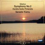 シベリウス:交響曲第2番、フィンランディア、カレリア組曲(通常)(CDA)