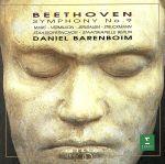 ベートヴェン:交響曲第9番「合唱」(通常)(CDA)
