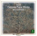 ラヴェル:ピアノ作品集(通常)(CDA)