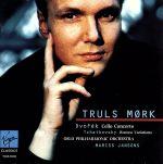 ドヴォルザーク:チェロ協奏曲/チャイコフスキー:ロココ風の主題による変奏曲(通常)(CDA)