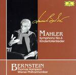 マーラー:交響曲第6番(通常)(CDA)