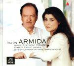 ハイドン:歌劇「アルミーダ」(通常)(CDA)