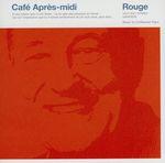 カフェ・アプレミディ Rouge(通常)(CDA)