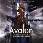 「アヴァロン」オリジナル・サウンドトラック(通常)(CDA)
