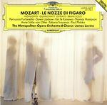 モーツァルト:フィガロの結婚 抜粋(通常)(CDA)