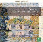 ドビュッシー:ピアノ作品全集第2集(通常)(CDA)
