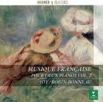 スカラムーシュ~フランス近代ピアノ・デュオ作品集2(通常)(CDA)