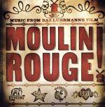 ムーラン・ルージュ オリジナル・サウンドトラック(通常)(CDA)