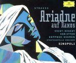 R.シュトラウス:歌劇「ナクソス島のアリアドネ」(通常)(CDA)