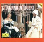 ロッシーニ:歌劇「アルジェのイタリア女」全曲(通常)(CDA)