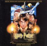 ハリー・ポッターと賢者の石 オリジナル・サウンドトラック(通常)(CDA)