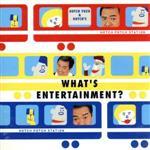ハッチポッチステーション-What's Entertainment?-(通常)(CDA)
