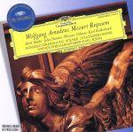 モーツァルト:レクイエム K.626(通常)(CDA)