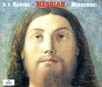 ヘンデル:オラトリオ「メサイア」全曲(通常)(CDA)