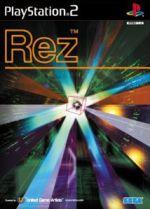 Rez(レズ)(ゲーム)