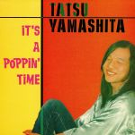 IT'S A POPPIN'TIME(通常)(CDA)