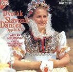 ドヴォルザーク:スラヴ舞曲(全曲)作品46&72(通常)(CDA)