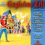 ロッシーニ:歌劇「ウィリアム・テル」全曲(通常)(CDA)