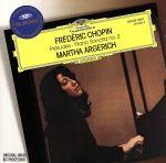 ショパン:24の前奏曲、ピアノ・ソナタ第2番、他(通常)(CDA)
