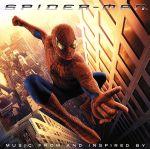 スパイダーマン オリジナル・サウンドトラック(通常)(CDA)