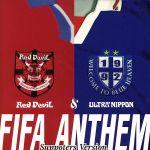 FIFA ANTHEM-Supportes Version(通常)(CDA)