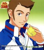 テニスの王子様:THE BEST OF SEIGAKU PLAYERS Ⅲ Takashi Kawamura Burning Heart(通常)(CDS)