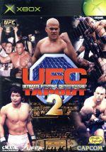UFC2 TAPOUT アルティメットファイティングチャンピオンシップ2 タップアウト(ゲーム)