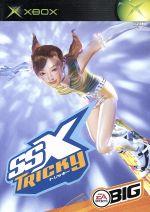 SSXトリッキー(ゲーム)