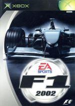 F1 2002(ゲーム)