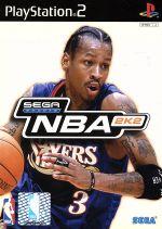 NBA 2K2(ゲーム)