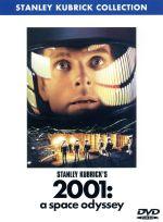 2001年宇宙の旅 特別版(通常)(DVD)