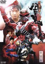 仮面ライダー響鬼 第六巻(通常)(DVD)