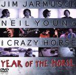 イヤー・オブ・ザ・ホース (97米)監督:ジム・ジャームッシュ(通常)(DVD)