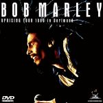 BOB MARLEY「伝説のパフォーマンス」UPRISING TOUR1980in Dortmund(通常)(DVD)