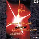 ディープ・パープル 1974カリフォルニア・ジャム(通常)(DVD)