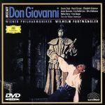 モーツァルト/歌劇「ドン・ジョヴァンニ」全曲(字)(通常)(DVD)
