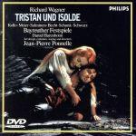 ワーグナー/歌劇「トリスタンとイゾルデ」全曲(字)(通常)(DVD)