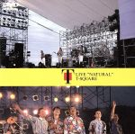 """LIVE""""NATURAL""""(通常)(DVD)"""