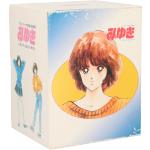 みゆき メモリアルDVD-BOX(外箱付)(通常)(DVD)