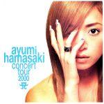 ayumi hamasaki concert tour 2000 A 第2幕(通常)(DVD)