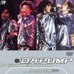 "DA PUMP 1st STAGE""EXPRESSION""(通常)(DVD)"