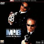メン・イン・ブラック DTSバージョン(通常)(DVD)