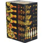 池袋ウエストゲートパーク DVD-BOX(外箱付)(通常)(DVD)
