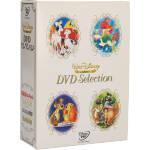 ウォルト・ディズニー・クラシックス DVDセレクション(通常)(DVD)