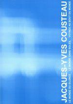 ジャック・イブ・クストー 3つの世界 DVD-BOX(外箱付)(通常)(DVD)