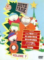 サウスパーク[DVD]VOL.7(通常)(DVD)