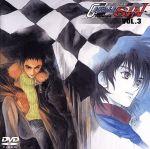 新世紀GPXサイバーフォーミュラ SIN VOL.3(通常)(DVD)