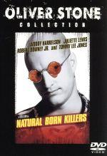 ナチュラル・ボーン・キラーズ(通常)(DVD)