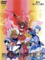 超神姫ダンガイザーⅢ 4(通常)(DVD)
