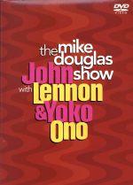 DVD ジョン&ヨーコ イン マイク・ダグラス ショー BOXセット(通常)(DVD)